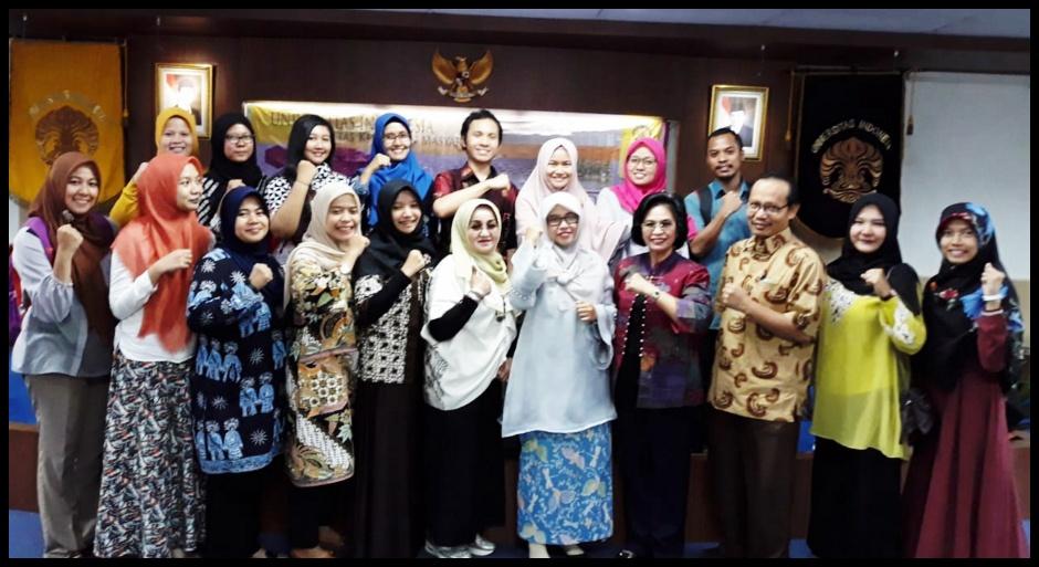 Selamat Untuk Dr. Dyah Utari, S.Kep, MKM