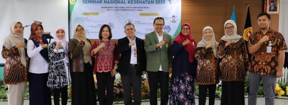 Seminar Nasional Kesehatan 2020