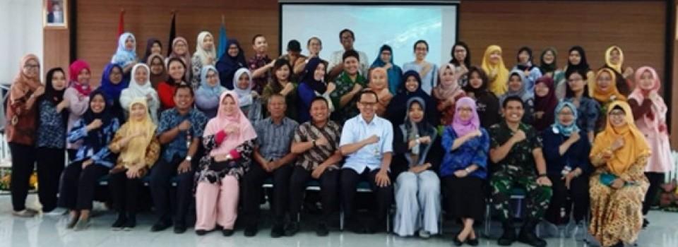 Rapat Dosen Semester Genap TA. 2019-2020