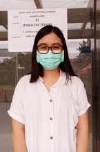 Persiapan Peserta Ujian Tertulis Berbasis Komputer (UTBK) SBMPTN 2020 Dimasa Pandemi Covid-19
