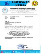 Informasi Peluang Kerja Perawat Indonesia Ke Persatuan Emirat Arab dan Saudi Arabia