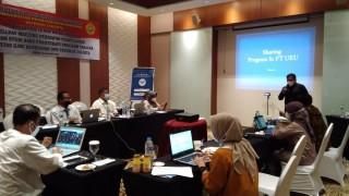 Persiapan Perkuliahan Program Studi Program Fisioterapi Program Sarjana
