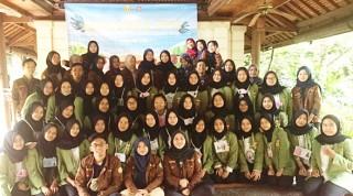 Latihan Dasar Kepemimpinan Mahasiswa Himpunan Mahasiswa D-III Keperawatan