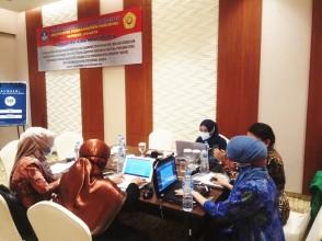 Pemaparan Pengisian Borang Akreditasi Kriteria 9 Program Studi Keperawatan Program Sarjana dan Profesi Ners