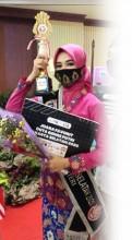 Motivasi Mendapatkan Juara Terfavorit Duta GenRe Jakarta Selatan