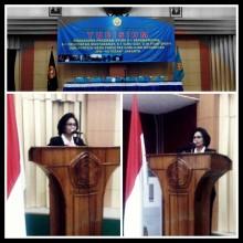 Yudisium Semester Ganjil  2015/2016