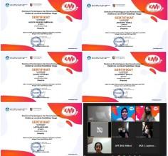 Motivasi mendapatkan Lolos KMI Awards dan Expo XI 2019