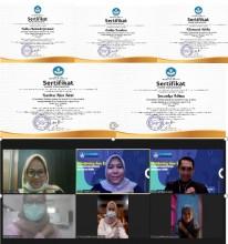 Motivasi Mendapatkan Lolos Pendanaan KIBM (Kompetisi Bisnis Mahasiswa Indonesia)