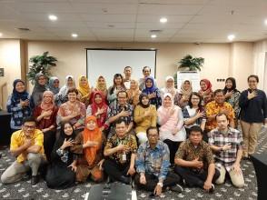Persiapan Kuliah Semester Genap TA. 2019 2020