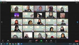HM-PSIK : Talkshow Mapres 2