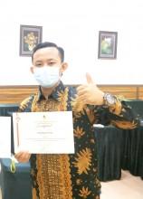Pendidikan Kader Pemimpin Muda Nasional (PKPMN) Kementrian Pemuda dan Olahraga Republik Indonesia