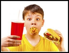 Makanan dan Minuman yang Merusak Kesehatan