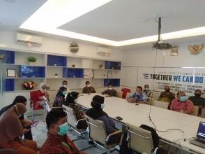 Kajian Ramadhan Peningkatan Kualitas Kinerja Pegawai