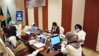 Pengisian Borang Kriteria 9 LAM-PTKes Program Studi Keperawatan Program Sarjana dan Profesi Ners