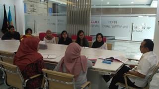 Rapat Koordinasi Organisasi Mahasiswa dengan Pimpinan Evaluasi Tahun 2019 dan Rencana Tahun 2020