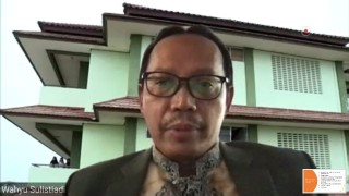 """Webinar Nasional UPNVJ- MKEK IDI Pusat """"Peran Kesehatan Masyarakat Dalam Penanggulangan COVID-19"""""""