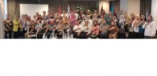 """Rapat Koordinasi Penyamaan Persepsi Lahan Praktek di Lingkungan Fakultas Ilmu Kesehatan UPN """"Veteran"""" Jakarta"""