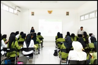 Campus Hearing RS Pondok Indah Group 2018