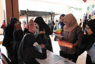 """Seminar Nasional Keselamatan dan Kesehatan Kerja (K3), dengan tema """"Optimalisasi Peran K3 Dalam  Pembangunan Ibu Kota Baru Tahun 2020"""""""