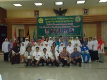 WORKSHOP PRECEPTORSHIP JUMAT 23-24 OKTOBER 2015