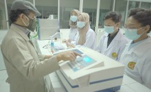 Laboratorium Gizi