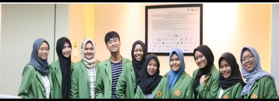 Penyuluhan dan Promosi Kesehatan di PT. Altus Logistic Services Indonesia oleh Mahasiswa S1 Kesehatan Masyarakat